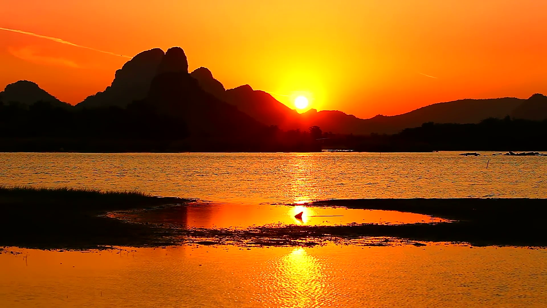 Sunset PNG HD Transparent Sunset HD.PNG Images.