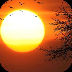 Sunset HD Wallpaper - Sunset PNG HD