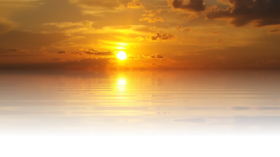 Sunset PNG HD - 121116