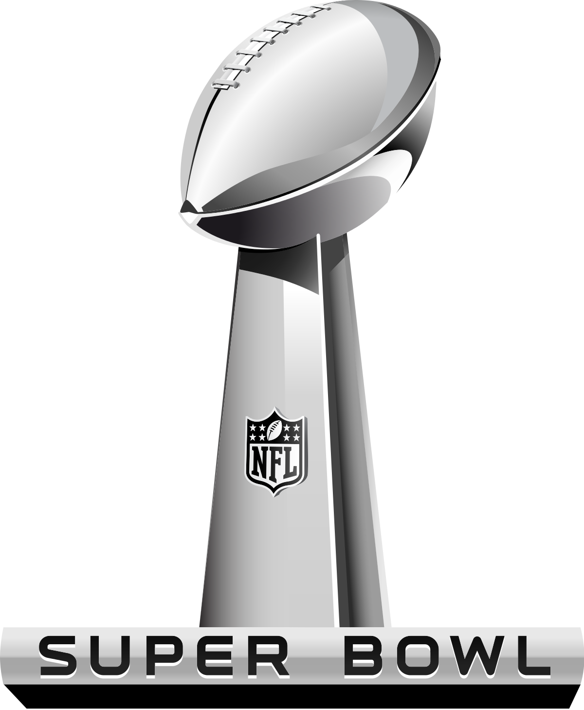 Super Bowl Li PNG-PlusPNG.com-1200 - Super Bowl Li PNG