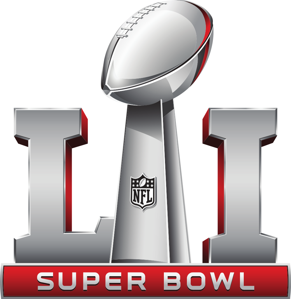 File:Super Bowl LI logo.svg - Super Bowl Li PNG
