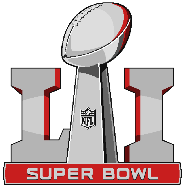 Super Bowl LI preview: best QBs in league go head-to-head - Super Bowl Li PNG