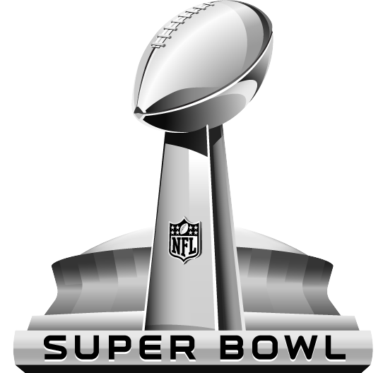 bet-on-super-bowl - Super Bowl Logo PNG