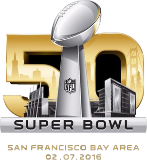 File:Super Bowl 50 logo.png - Super Bowl Logo PNG
