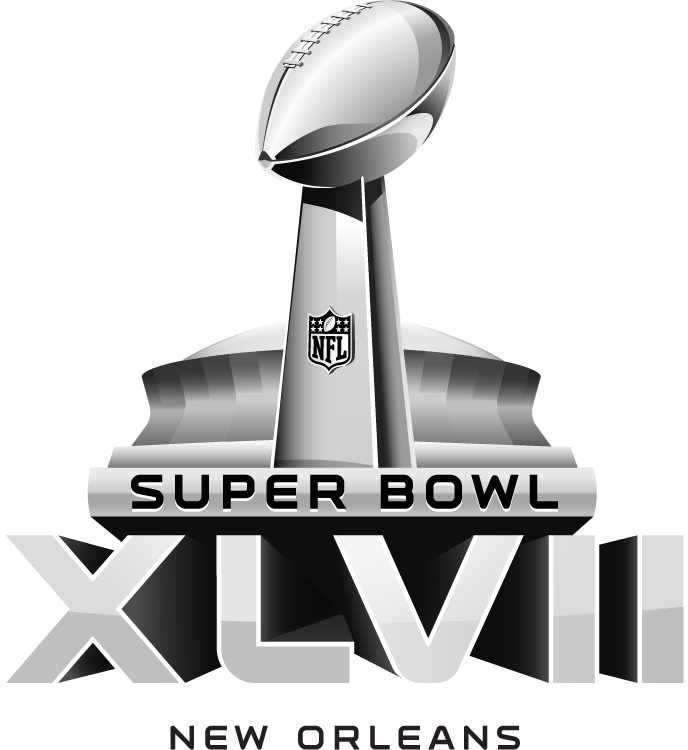 Superbowl-47.png - Super Bowl Logo PNG