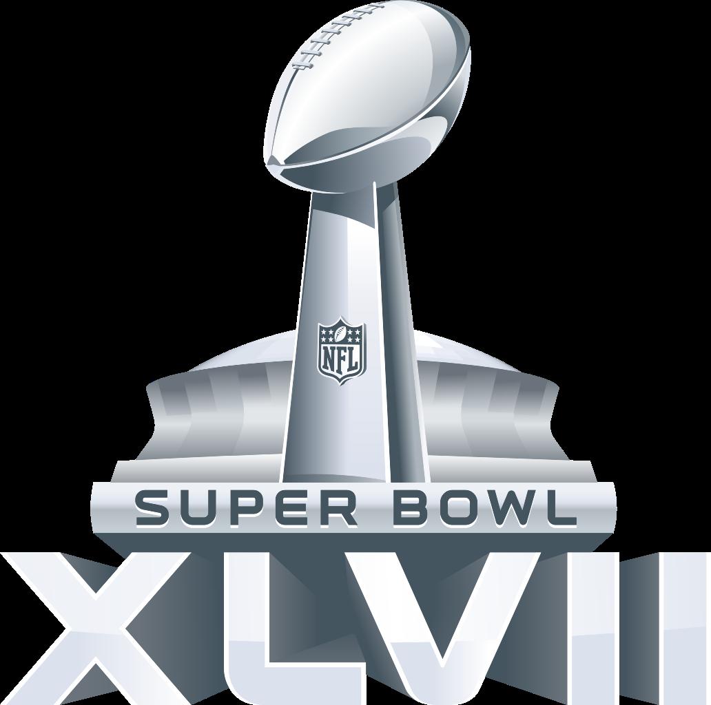 File:Super Bowl XLVII logo.svg - Super Bowl Logo Vector PNG