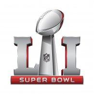 Logo of Super Bowl LI - Super Bowl Logo Vector PNG