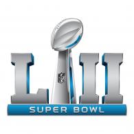 Logo of Super Bowl LII - Super Bowl Logo Vector PNG