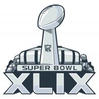 Logo of Super Bowl XLX - Super Bowl Logo Vector PNG