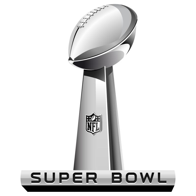 Super Bowl 50 logo - Super Bowl Logo Vector PNG