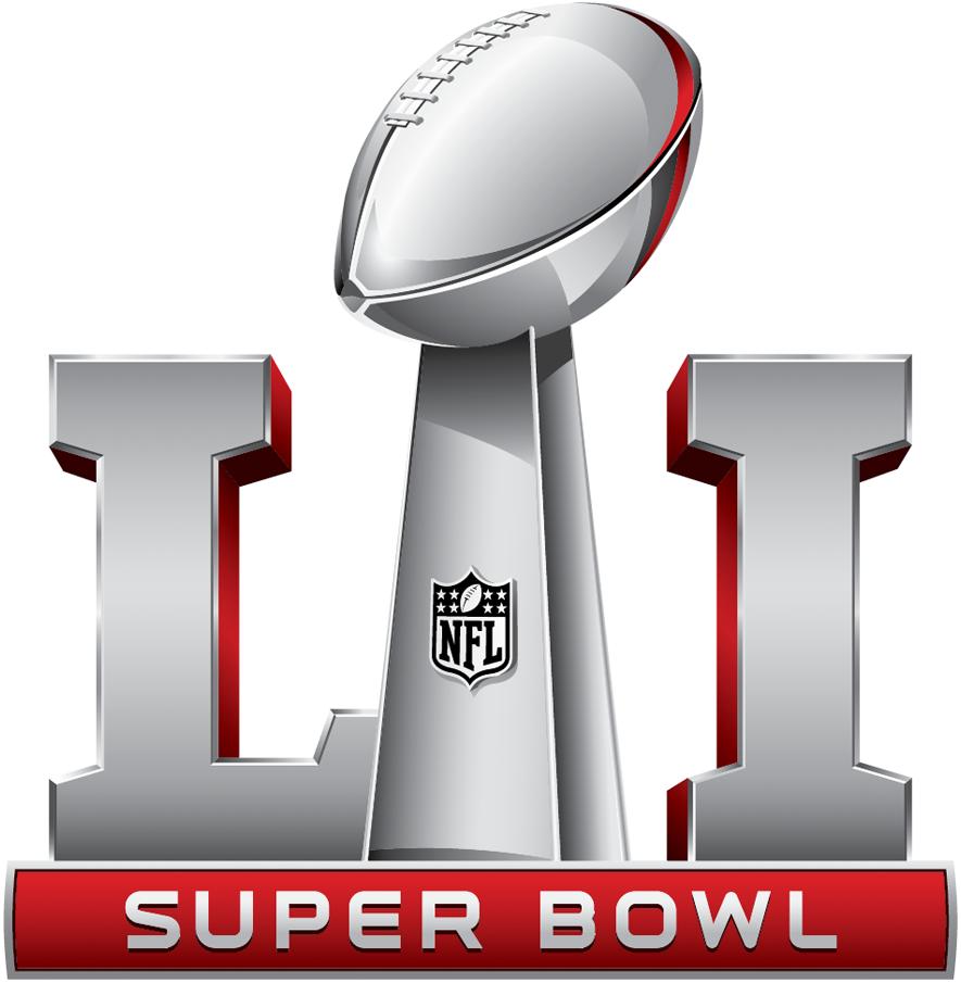 Super Bowl LI Preview - Super Bowl Logo Vector PNG