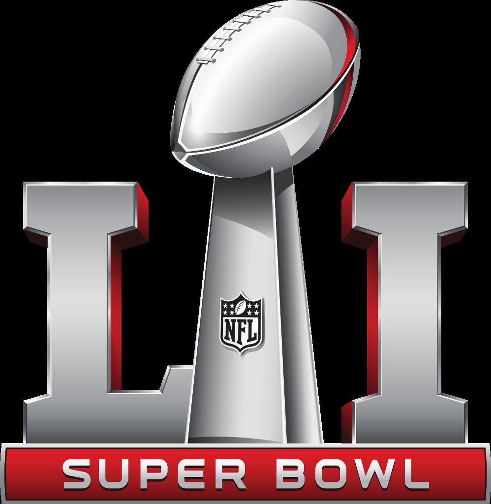 File:Super Bowl LI Logo.svg - Super Bowl PNG