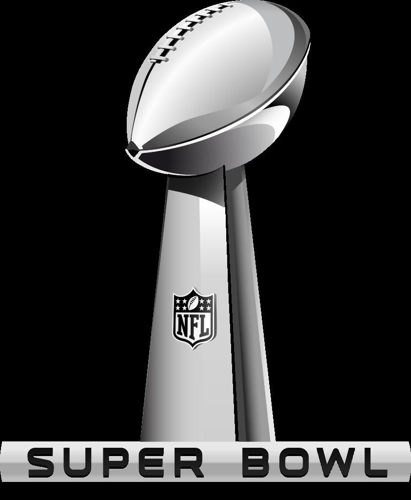 File:Super Bowl Logo.svg - Super Bowl PNG