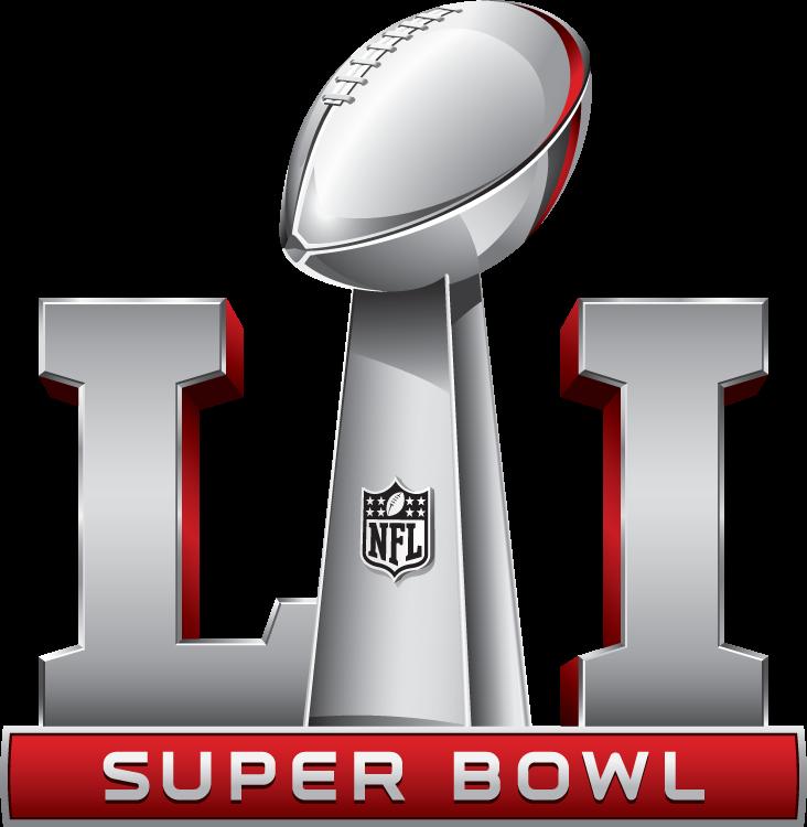 Super Bowl 51.png - Super Bowl PNG
