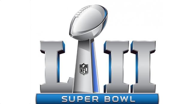 Super Bowl LII Tickets - Super Bowl PNG