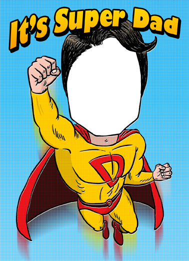 Super Dad PNG - 142513