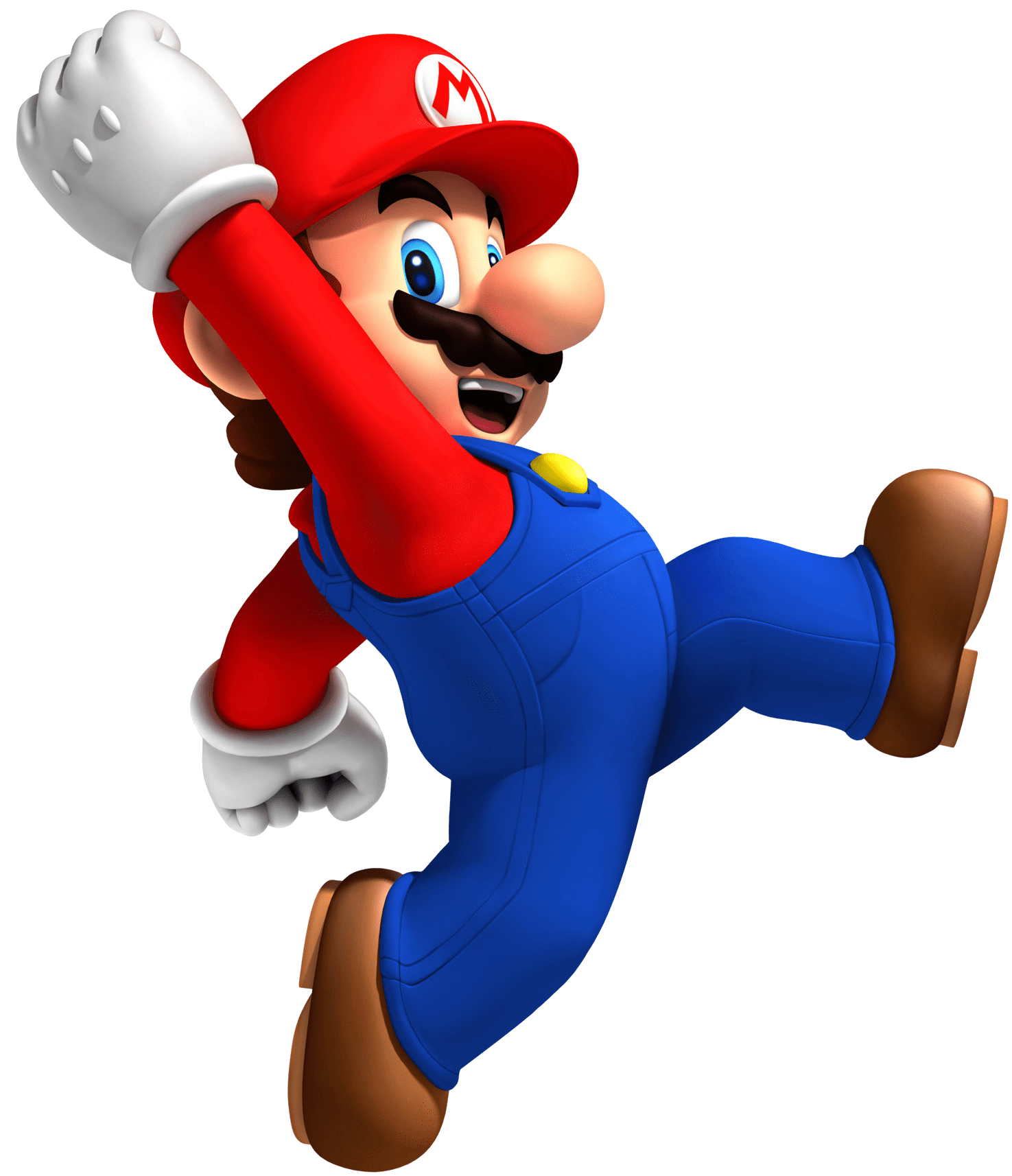 Download · games · new super mario bros - Super Mario PNG