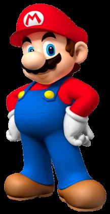 File:Super mario.png - Super Mario PNG