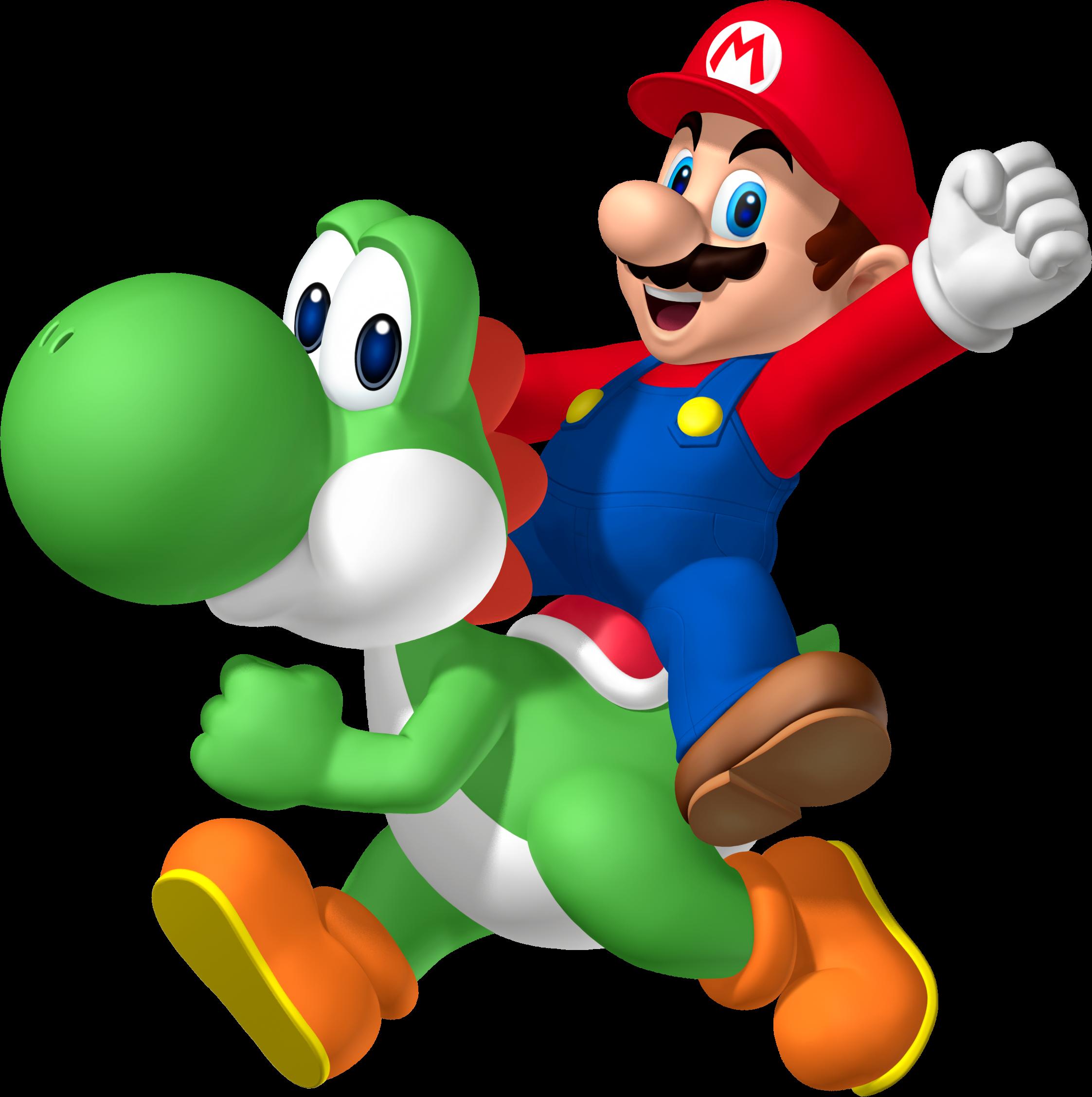Mario PNG - Super Mario PNG