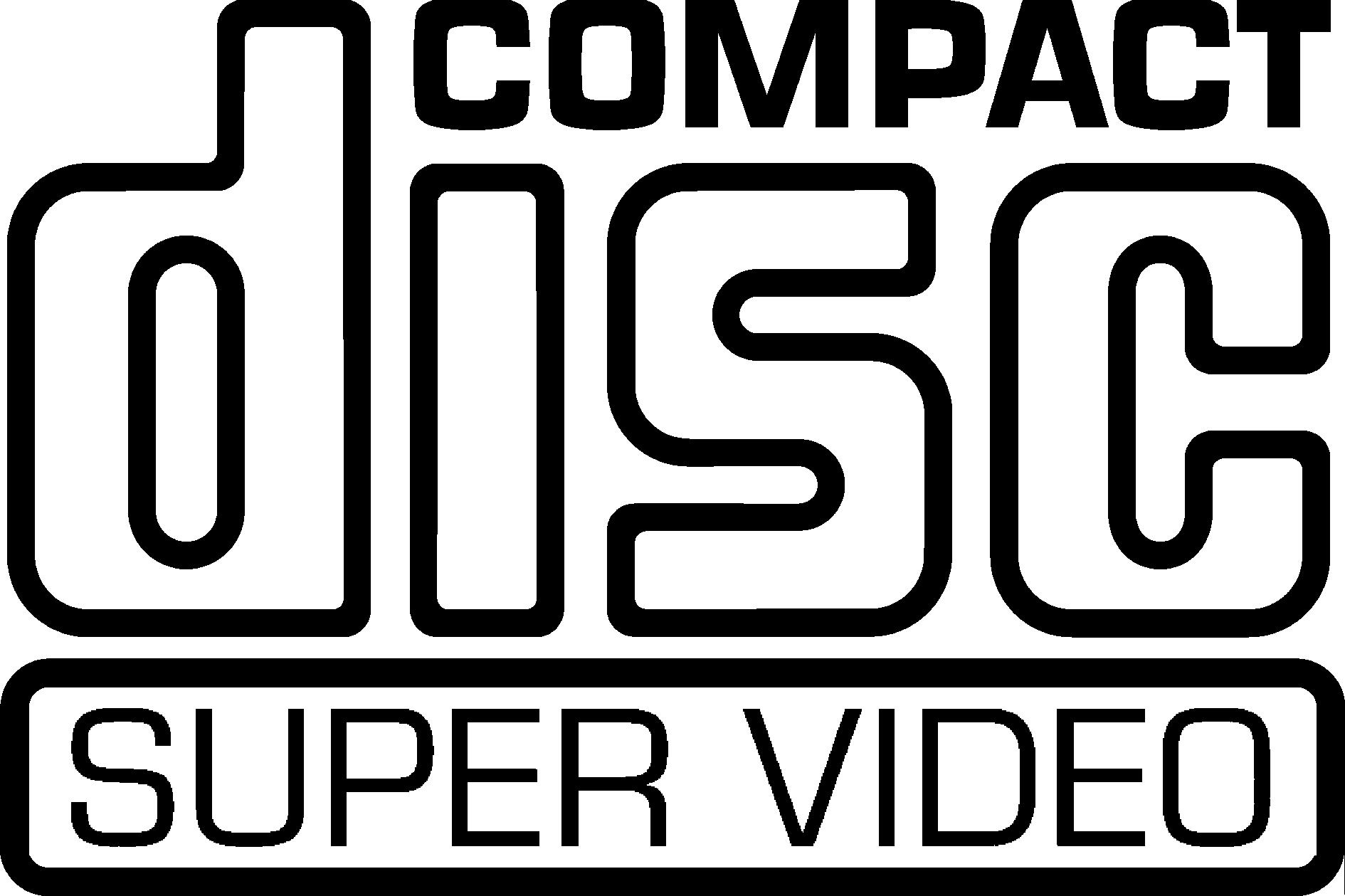 . PlusPng.com Super-Video-CD - Compact Disc PNG