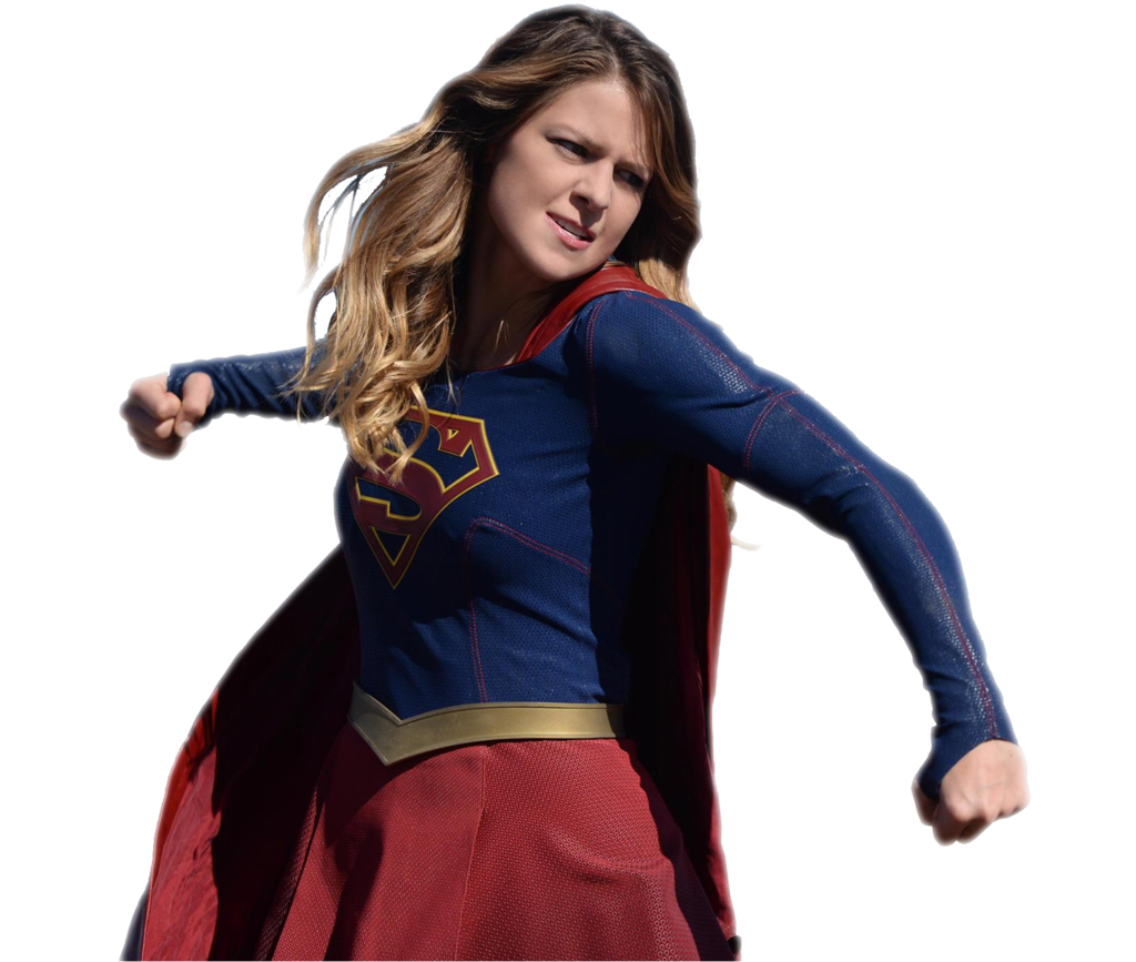 Supergirl Free Download Png PNG Image - Supergirl HD PNG