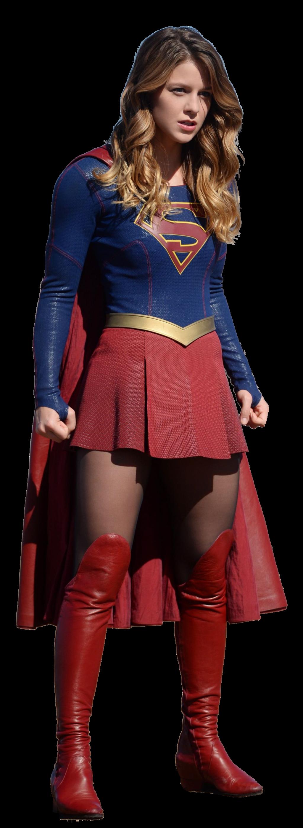 Supergirl PNG - 21655