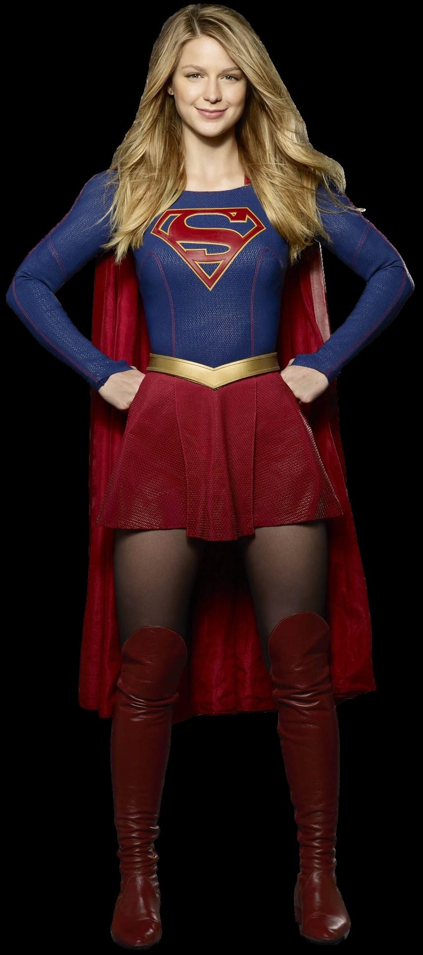 Supergirl PNG - 21668