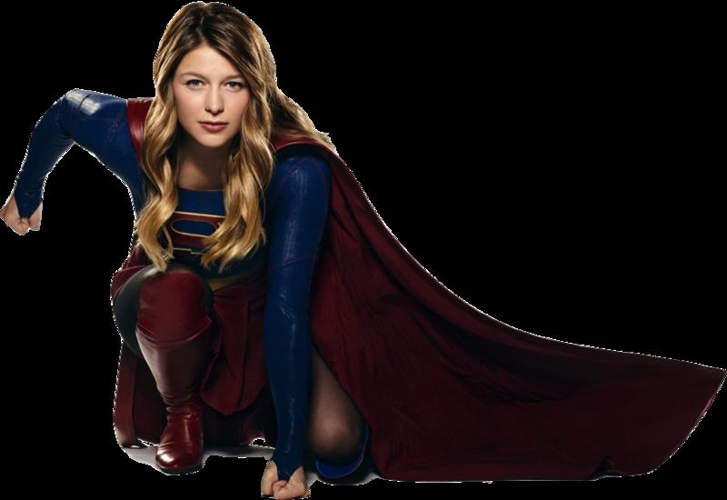 Supergirl PNG - 21654