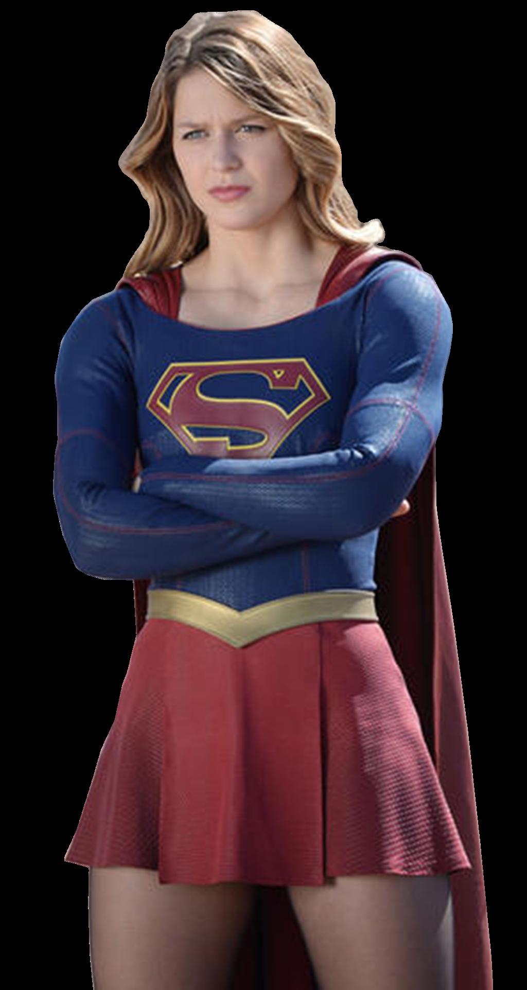 PNG File Name: Supergirl PlusPng.com  - Supergirl PNG