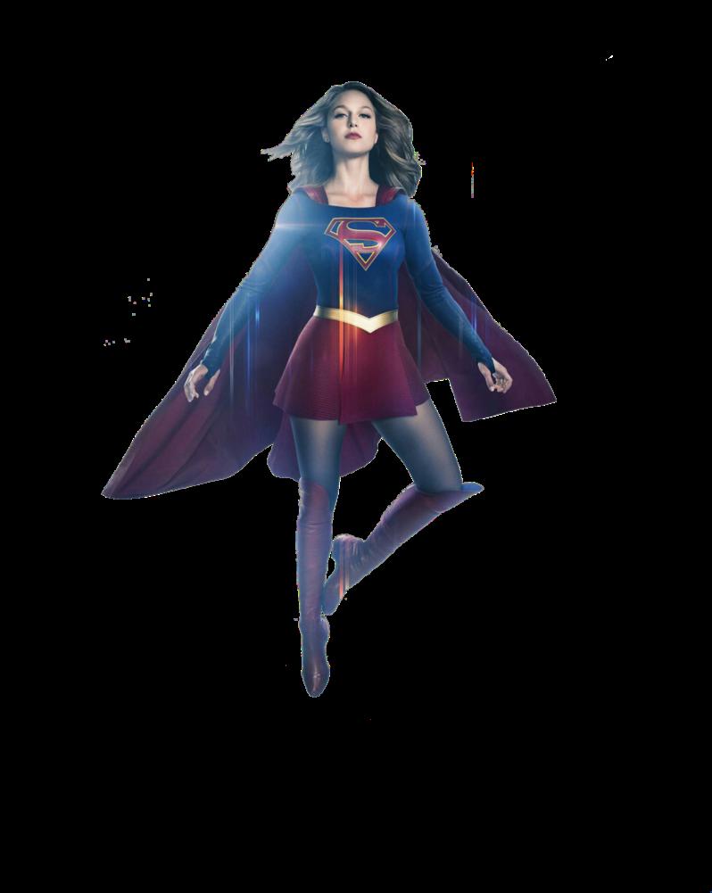 Supergirl PNG - 21663