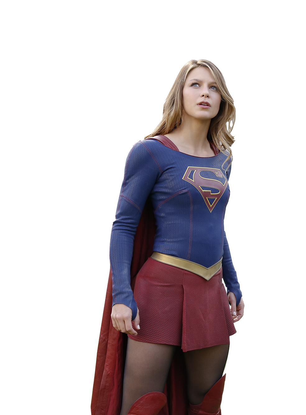 Supergirl by Buffy2ville - Supergirl PNG