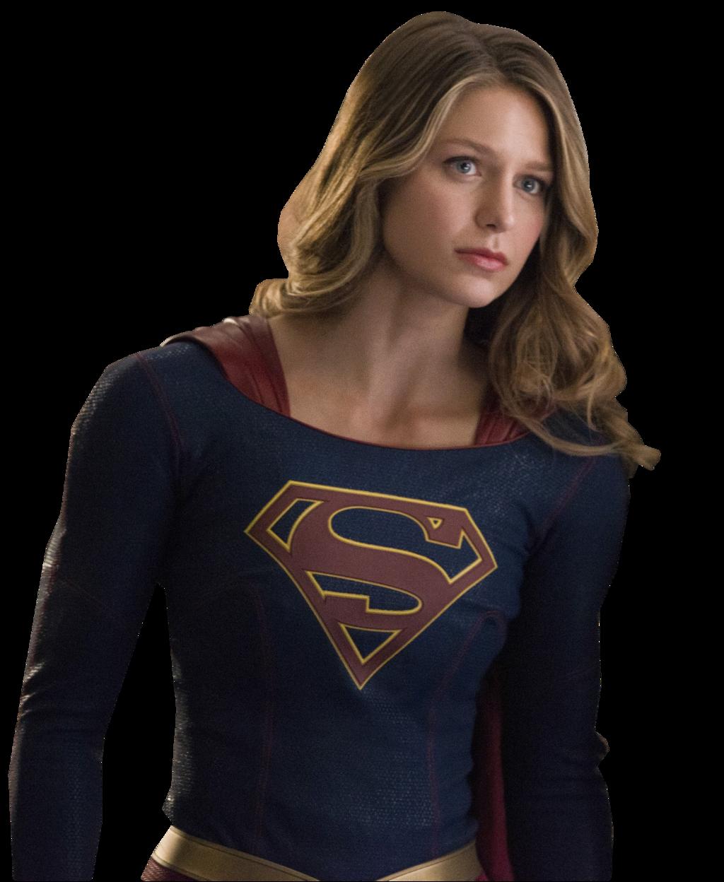 Supergirl PNG - 21660