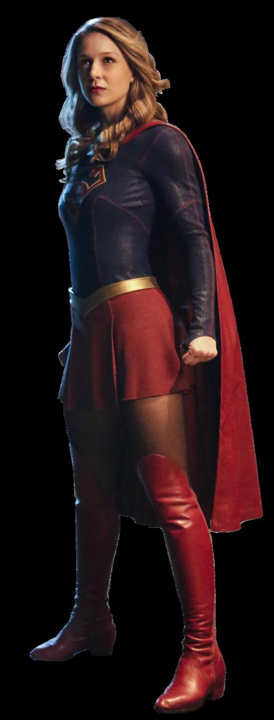 Supergirl PNG - 21665