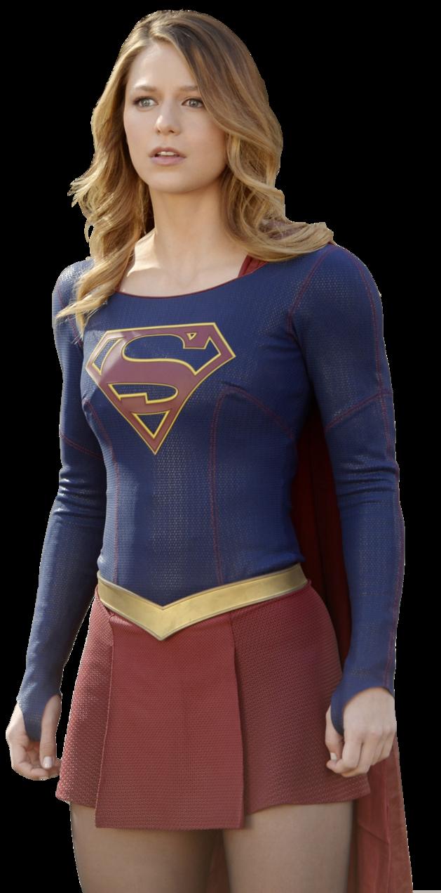 Supergirl PNG - 21664