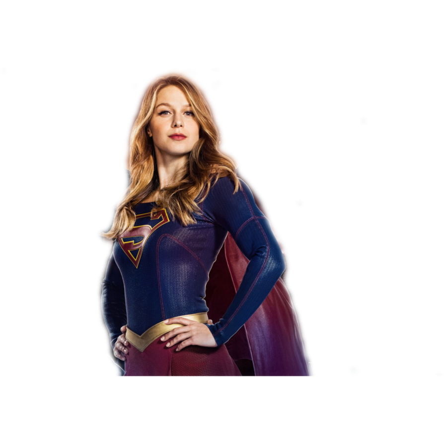 Supergirl PNG - 21659