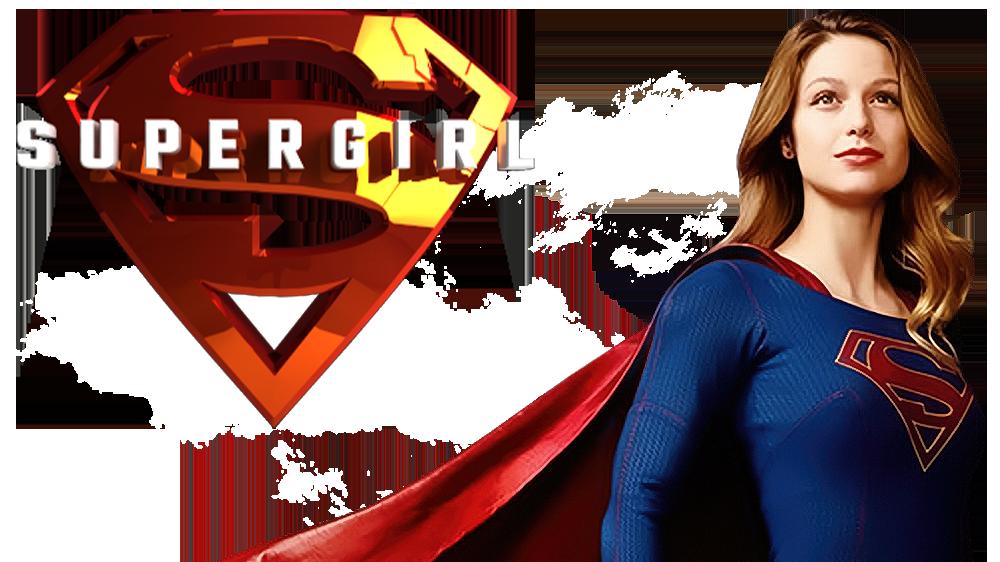 Supergirl PNG - 21662