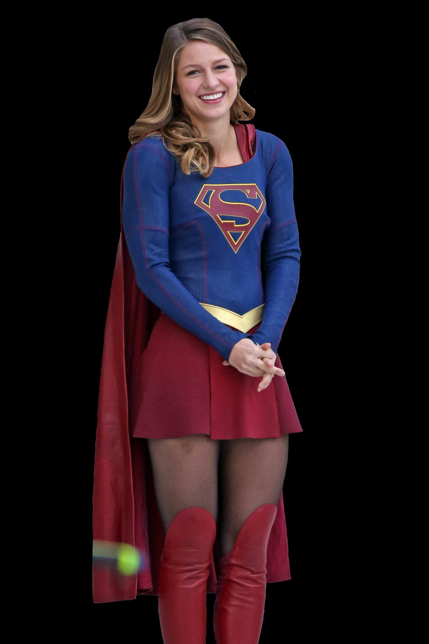 Supergirl PNG - 21669