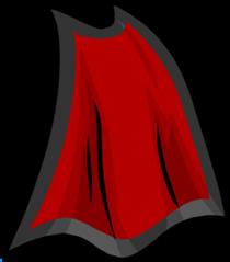 Superhero Capes PNG - 144460