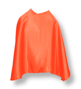 choose from 45 pre-made Orange Capes - Superhero Capes PNG