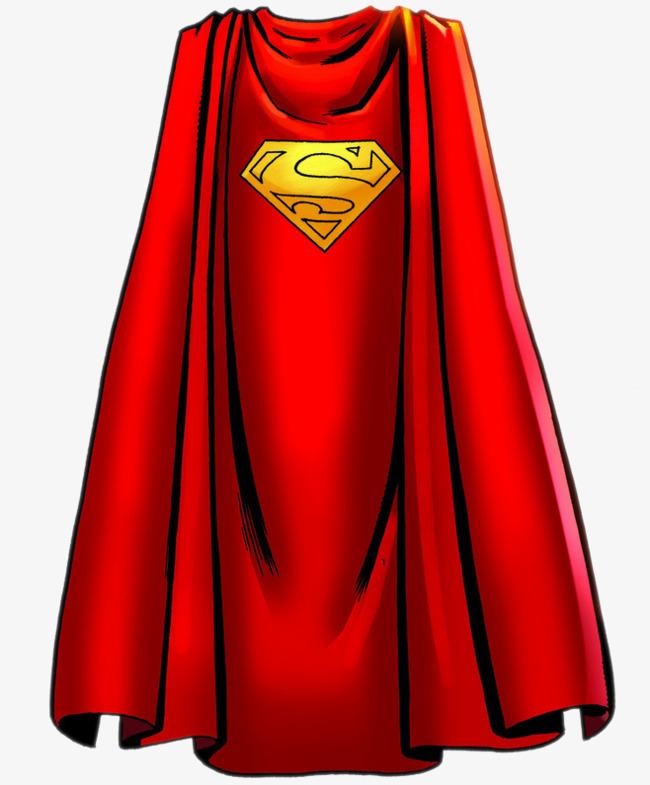 Superhero Capes PNG - 144459