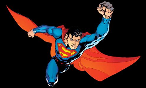 Whou0027s - Superhero PNG
