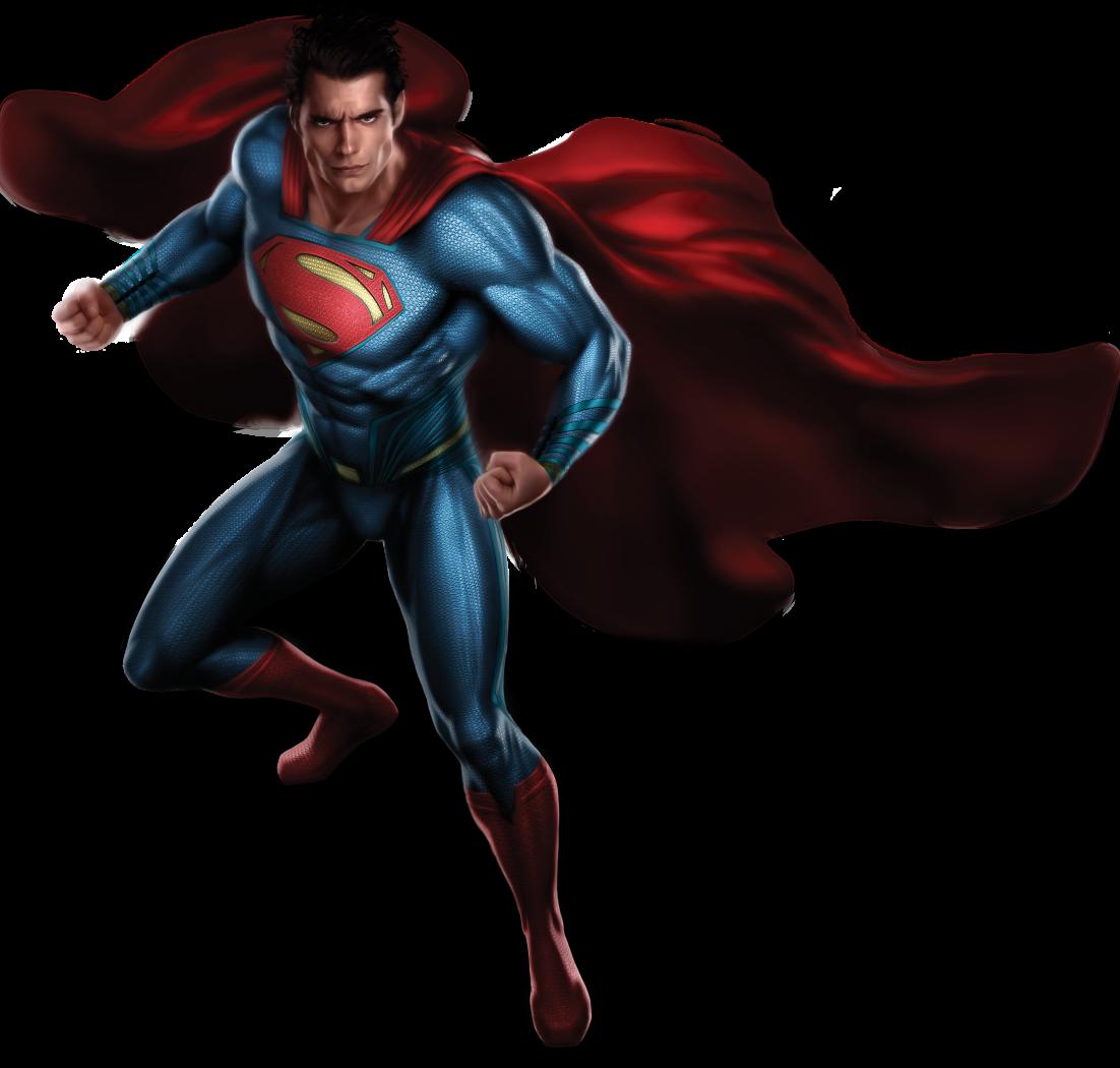 Batman Vs Superman Transparent PNG - Superman HD PNG