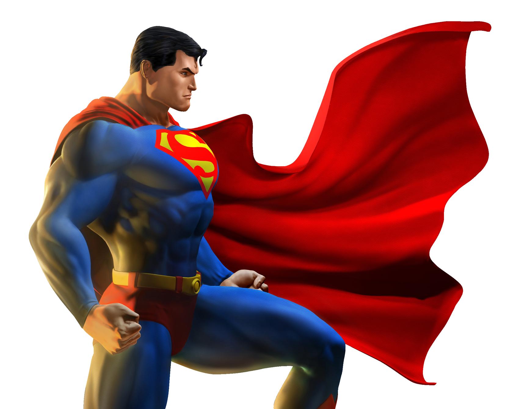 Superman PNG - Superman HD PNG