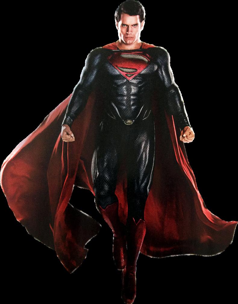 Superman.png - Superman HD PNG