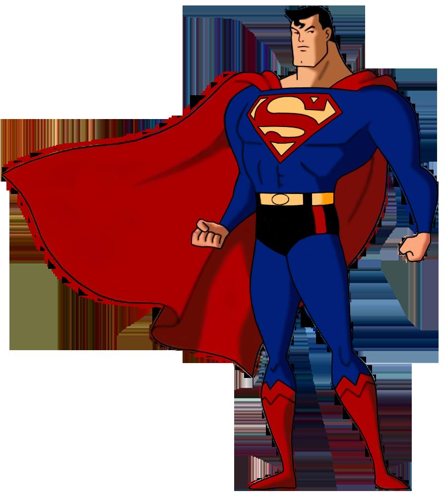 Superman PNG HD - Superman HD PNG