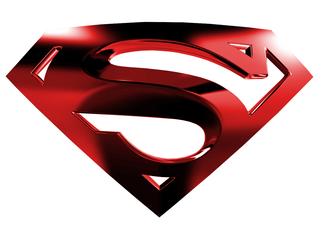 Superman Logo PNG - 16774