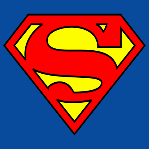 Superman Logo PNG - 16765