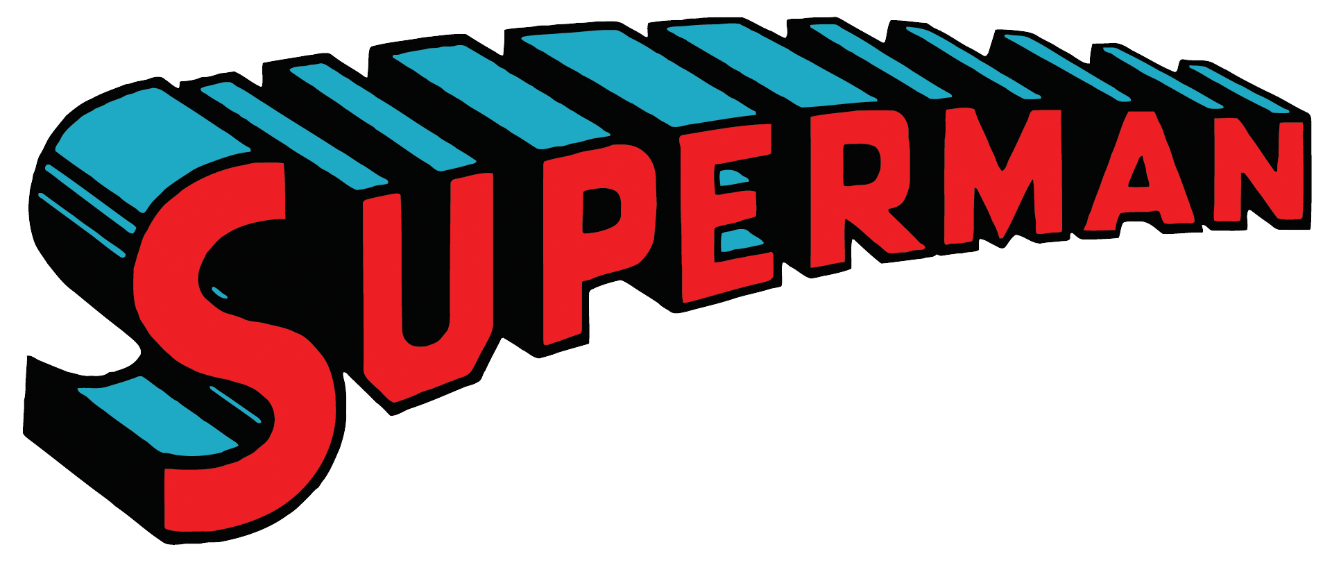 Superman Logo PNG - 16772