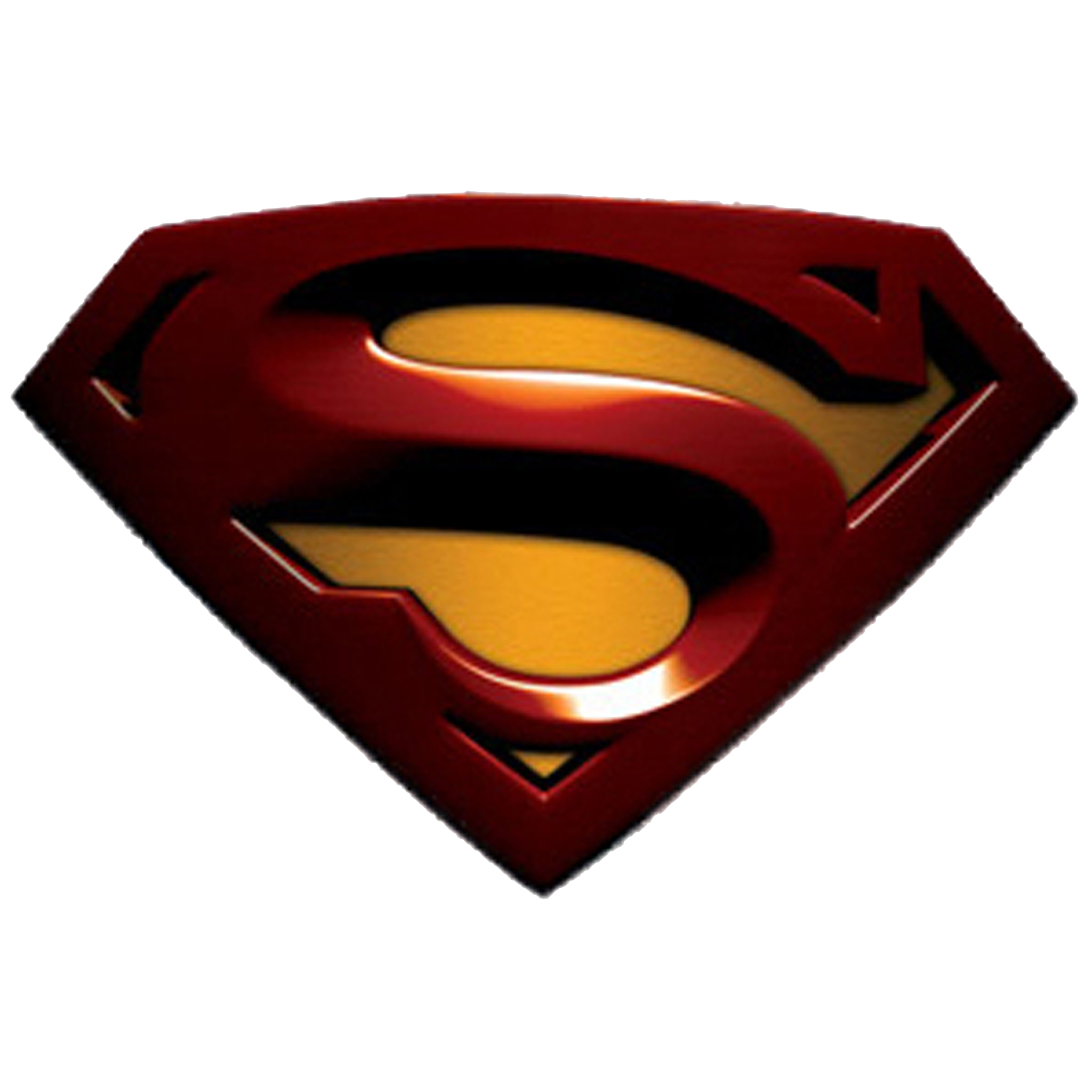 Superman Logo PNG - 16752