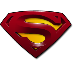 Superman Logo PNG - 16764